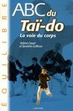 Robert Cassol et Sandrine Goffinon - ABC du Taï-do.