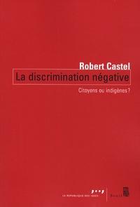 Alixetmika.fr La discrimination négative - Citoyens ou indigènes ? Image
