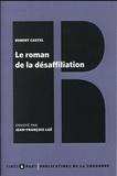 Robert Castel - Le roman de la désaffiliation - A propos de Tristan et Iseut.