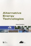 Robert Castellano - Alternative Energy Technologies - Opportunities and Markets.