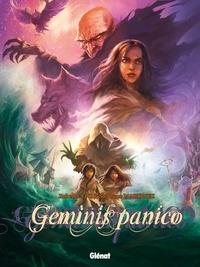 Robert Cepo et Stéphane Martinez - Geminis Panico Tome 2 : .