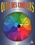 Robert Chalavoux - Outils des couleurs.