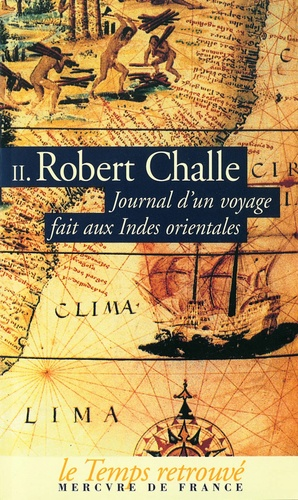 Robert Challe - .