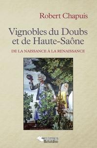 Birrascarampola.it Vignobles du Doubs et de Haute-Saône - De la naissance à la renaissance Image