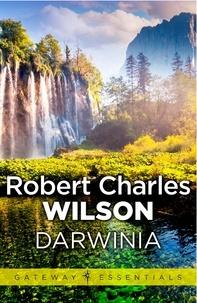 Robert Charles Wilson - .