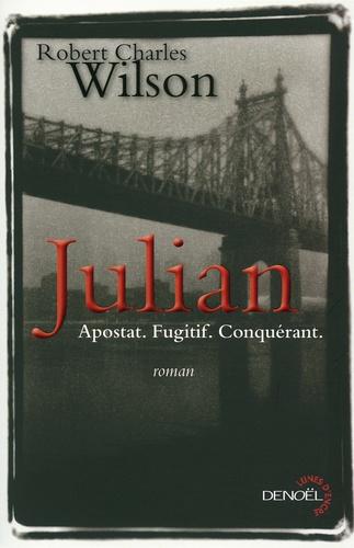Robert Charles Wilson - Julian.