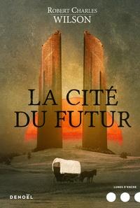 Galabria.be La Cité du futur Image
