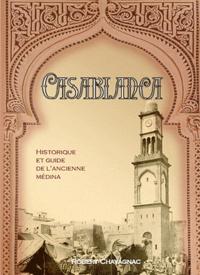 Histoiresdenlire.be Casablanca historique et guide de l'ancienne Medina Image