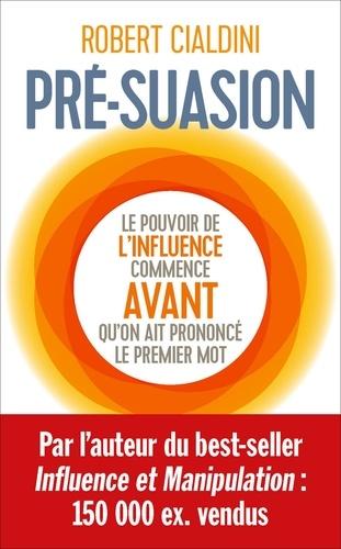Pré-suasion - Format ePub - 9782412025277 - 11,99 €