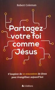 Checkpointfrance.fr Partagez votre foi comme Jésus - S'inspirer de 12 rencontres de Jésus pour évangéliser aujourd'hui Image