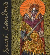 Galabria.be Sacré Combas - Edition bilingue français-anglais Image