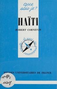 Robert Cornevin - .
