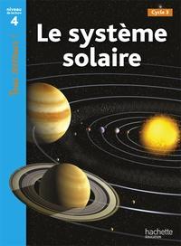 Robert Coupe - Le système solaire - Cycle 3 niveau 4.