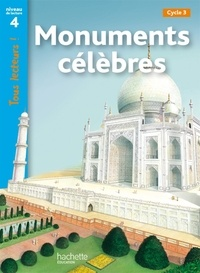 Robert Coupe - Monuments célèbres - Niveau de lecture 4.