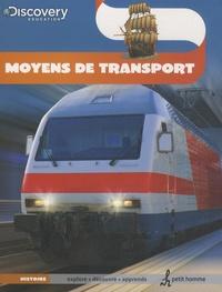 Robert Coupe - Moyens de transport.