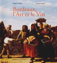 Deedr.fr Bordeaux, l'art et le vin Image