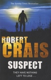 Robert Crais - Suspect.