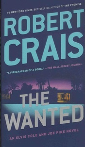 Robert Crais - The Wanted.