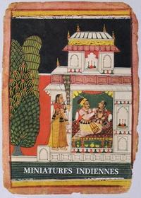 Robert Cran - Miniatures indiennes - 29 juin au 31 décembre 1980.