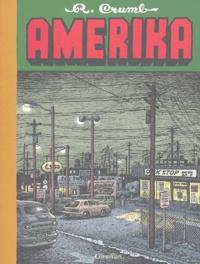 Robert Crumb - Amerika.