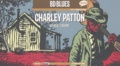 Robert Crumb - Charley Patton. 2 CD audio