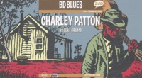 Robert Crumb - Charley Patton. 2 CD audio