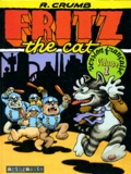 Robert Crumb - FRITZ THE CAT. - Volume 1.