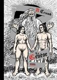 Robert Crumb - La Genèse.