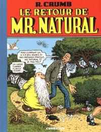 Robert Crumb - Le retour de Mr Natural.