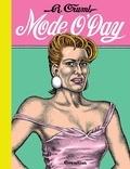 Robert Crumb - Mode O'Day.