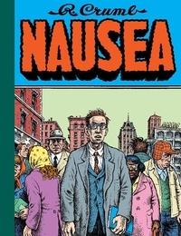 Robert Crumb - Nausea.