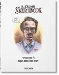Robert Crumb - Sketchbook - Volume 4, Dec. 1982 - Dec. 1989.