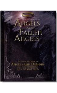 Robert Curran - Le livre des anges et anges déchus.