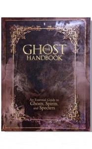Robert Curran - Le livre des fantômes.