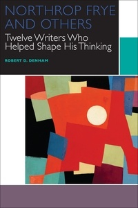 Robert D. Denham - .