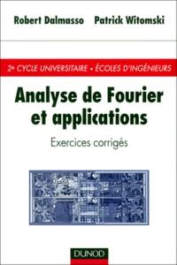 ANALYSE DE FOURIER ET APPLICATIONS. Exercices corrigés.pdf