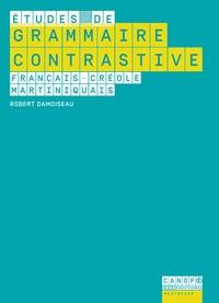 Etudes de grammaire contrastive français - créole martiniquais.pdf