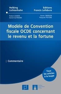 Modèle de convention fiscale OCDE concernant le revenu et la fortune - Commentaire.pdf