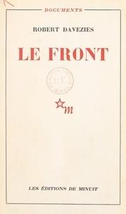 Robert Davezies - Le Front.