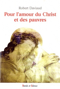 Galabria.be Pour l'amour du Christ et des pauvres - Une existence missionnaire, à l'école du bienheureux Antoine Chevrier! Image