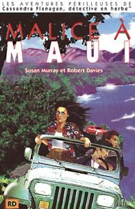 Robert Davies et Susan Murray - .