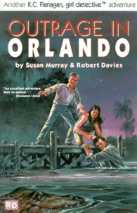 Robert Davies et Susan Murray - Outrage in Orlando.