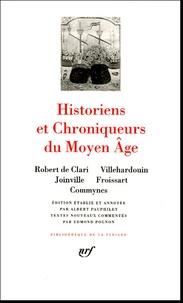 Robert de Clari - Historiens et chroniqueurs du Moyen Age.