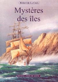 Robert de La Croix - .