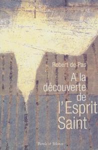 Robert de Pas - .