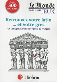 Era-circus.be Retrouvre votre latin... et votre grec - Un voyage ludique aux origines du français Image
