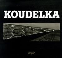Robert Delpire et Dominique Eddé - Koudelka.