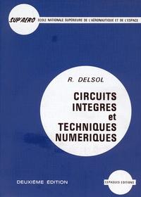 Circuits intégrés et techniques numériques.pdf