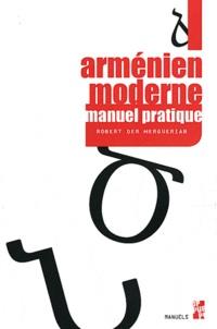Arménien moderne - Manuel pratique Branche occidentale et branche orientale - Etude comparative.pdf