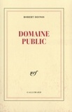 Robert Desnos - Domaine public.